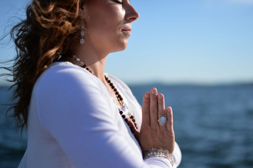 Méditation Nicole Richard